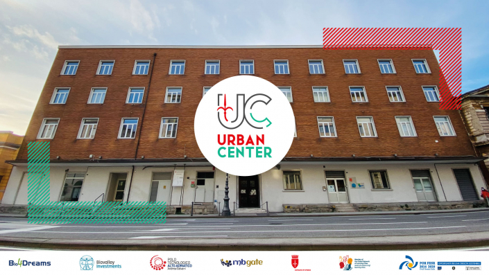 Inaugurazione Urban Center