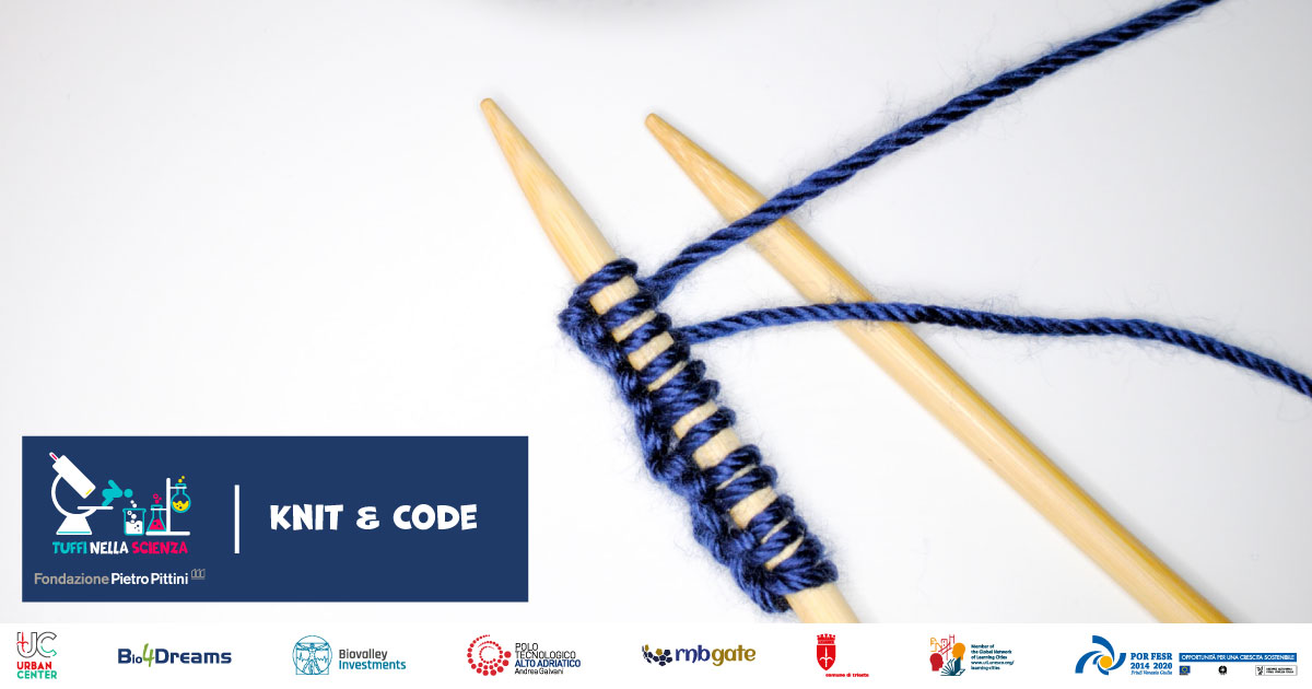 Knit&Code