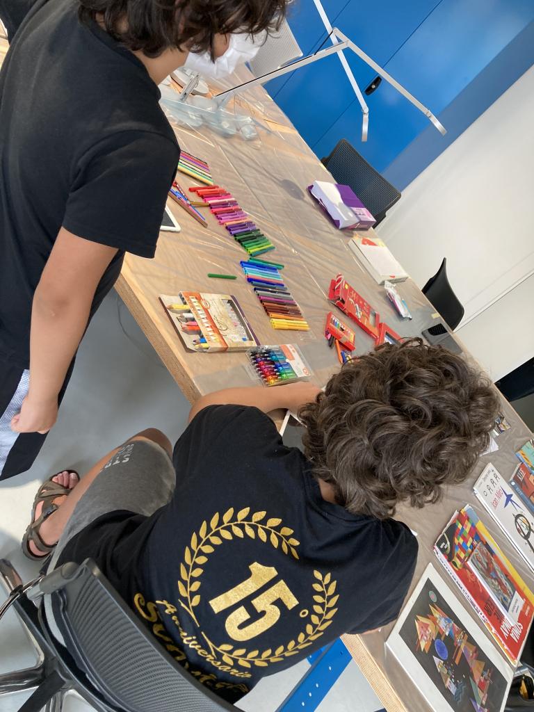 STEM Art Lab | 8 luglio