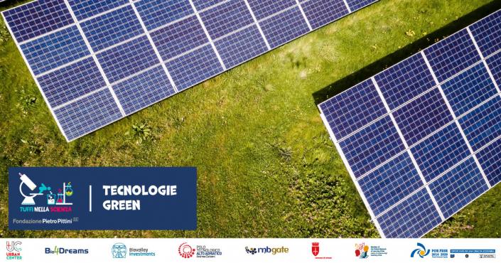 Tecnologie green