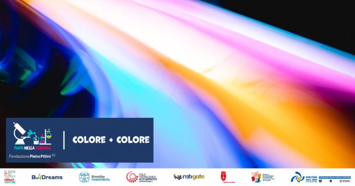 Colore + Colore