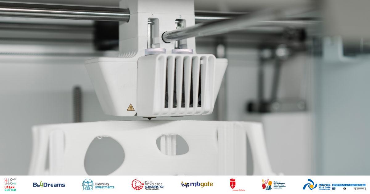 Introduzione alla stampa 3D