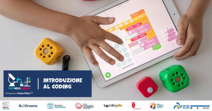 Introduzione al coding