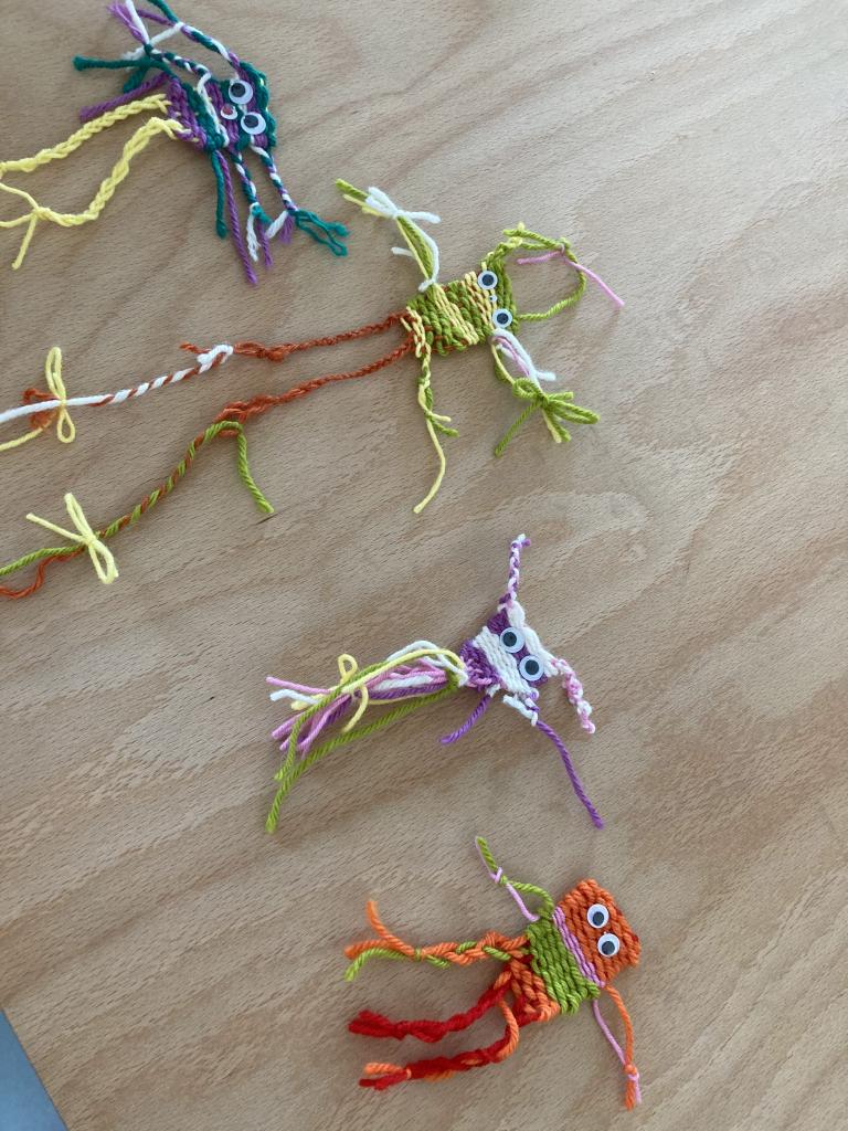 Knit & Code | 30 luglio 2021