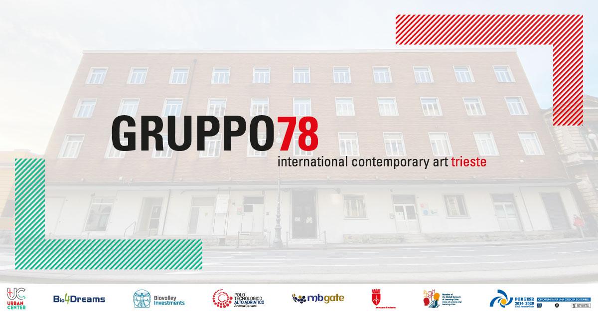 Gruppo 78 | Partner Urban Center Trieste