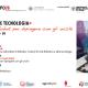 Locandina | Arte e tecnologia | Un robot per dipingere con gli occhi