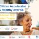 Trieste Citizen Accelerator Active & Healthy Hackathon